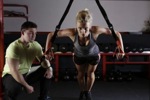 Strength Training increases Immune System Function